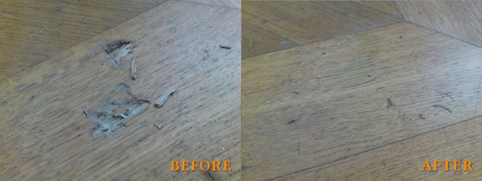 French Polishers London Floor Sanding Antique Furniture