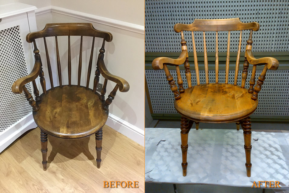 NEWS. French Polishers London   Floor Sanding   Antique Furniture